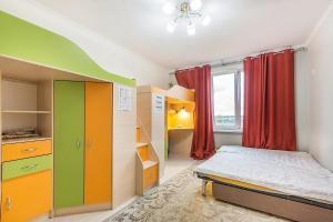 3-х комнатный апартамент СВАО