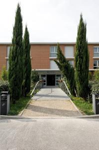 Location gîte, chambres d'hotes Residhotel Les Hauts d'Andilly dans le département Val d'Oise 95