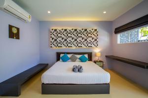 Sea Suite Villa