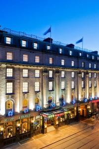 Wynn's Hotel, Отели - Дублин