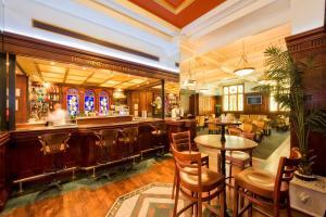 Wynn's Hotel, Отели  Дублин - big - 12