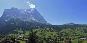 Belvedere Swiss Quality Hotel, Hotels  Grindelwald - big - 9