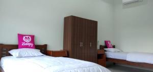Zleepy @ Sumbing Residence Semarang