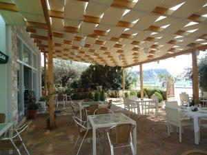 Rondos Hotel, Hotels  Himare - big - 16
