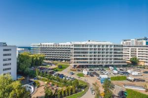 Apartamenty Sun & Snow Seaside Kołobrzeg