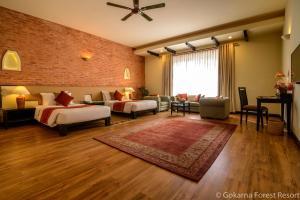 Gokarna Forest Resort (2 of 116)