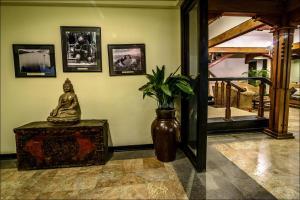 Gokarna Forest Resort (20 of 116)