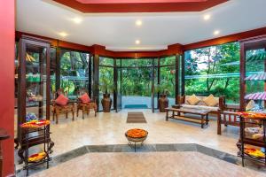 Gokarna Forest Resort (9 of 116)