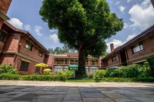 Gokarna Forest Resort (21 of 116)