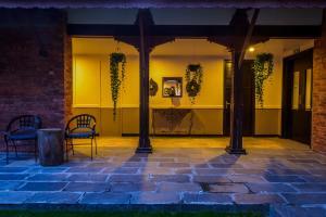 Gokarna Forest Resort (17 of 116)
