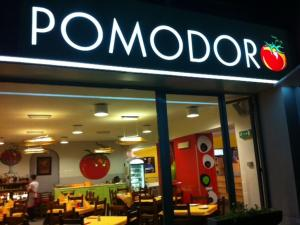 Albergo Ristorante Pomodoro - AbcAlberghi.com