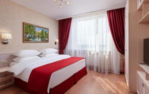 Апарт-отель Ханой-Москва, Москва