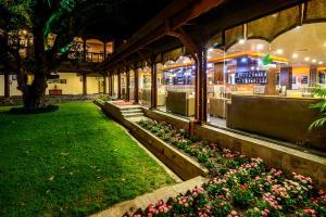 Gokarna Forest Resort (14 of 116)