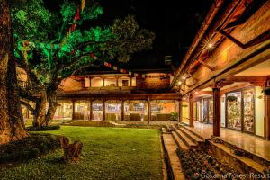 Gokarna Forest Resort (16 of 116)