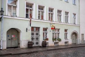 Dream Stay - Bright 2-Bedroom 2-Floor Old Town Apartment, Apartmanok  Tallinn - big - 4