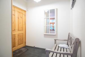 Dream Stay - Bright 2-Bedroom 2-Floor Old Town Apartment, Apartmanok  Tallinn - big - 8