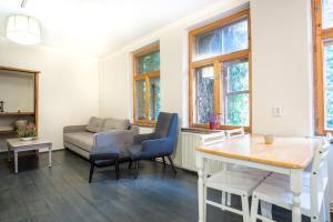 Dream Stay - Bright 2-Bedroom 2-Floor Old Town Apartment, Apartmanok  Tallinn - big - 18
