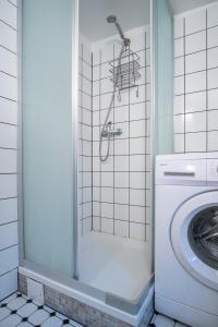 Dream Stay - Bright 2-Bedroom 2-Floor Old Town Apartment, Apartmanok  Tallinn - big - 20