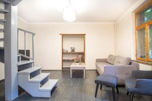 Dream Stay - Bright 2-Bedroom 2-Floor Old Town Apartment, Apartmanok  Tallinn - big - 22