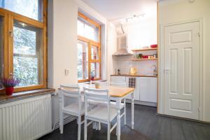 Dream Stay - Bright 2-Bedroom 2-Floor Old Town Apartment, Apartmanok  Tallinn - big - 27