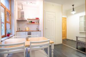Dream Stay - Bright 2-Bedroom 2-Floor Old Town Apartment, Apartmanok  Tallinn - big - 36