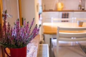 Dream Stay - Bright 2-Bedroom 2-Floor Old Town Apartment, Apartmanok  Tallinn - big - 38
