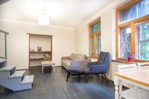 Dream Stay - Bright 2-Bedroom 2-Floor Old Town Apartment, Apartmanok  Tallinn - big - 40