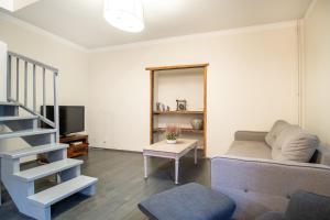 Dream Stay - Bright 2-Bedroom 2-Floor Old Town Apartment, Apartmanok  Tallinn - big - 43