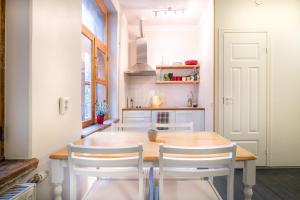Dream Stay - Bright 2-Bedroom 2-Floor Old Town Apartment, Apartmanok  Tallinn - big - 44