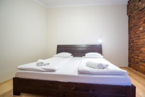 Dream Stay - Bright 2-Bedroom 2-Floor Old Town Apartment, Apartmanok  Tallinn - big - 46