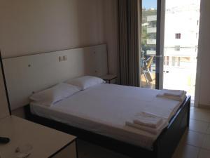 Rondos Hotel, Hotels  Himare - big - 6