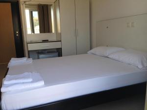 Rondos Hotel, Hotels  Himare - big - 8