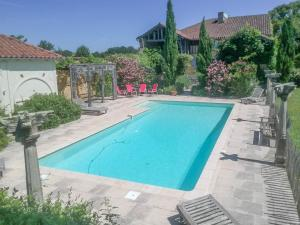 Accommodation in Le Houga