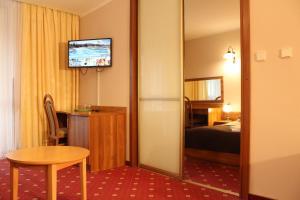 Pensjonat Antałówka - Hotel - Zakopane