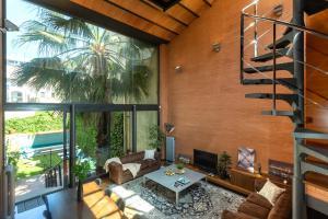 City center private Zen House with Pool Garden