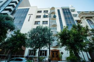 Отель Иршад, Баку