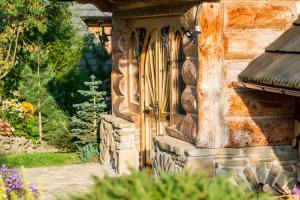 udanypobyt Villa Arco