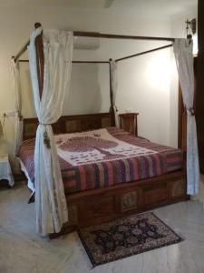 Dev vatika home stay, Priváty  Gurugram - big - 9