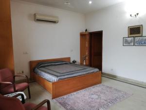 Dev vatika home stay, Priváty  Gurugram - big - 6