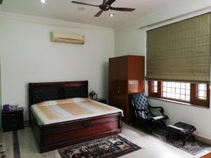 Dev vatika home stay, Priváty  Gurugram - big - 10
