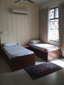 Dev vatika home stay, Priváty  Gurugram - big - 11