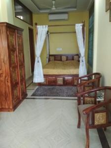 Dev vatika home stay, Priváty  Gurugram - big - 13