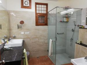 Dev vatika home stay, Priváty  Gurugram - big - 8