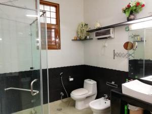 Dev vatika home stay, Priváty  Gurugram - big - 5
