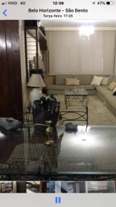 apartamento confortável todo montado
