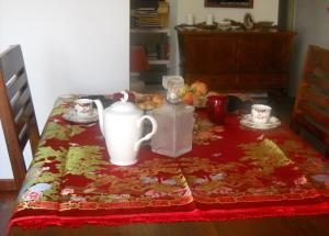 La Balia, Bed & Breakfast  Marrùbiu - big - 14