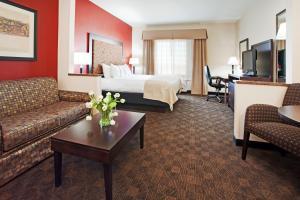 Holiday Inn Casper East-Medical Center, Hotels  Casper - big - 25