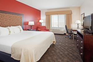 Holiday Inn Casper East-Medical Center, Hotels  Casper - big - 4