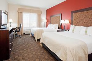 Holiday Inn Casper East-Medical Center, Hotels  Casper - big - 2