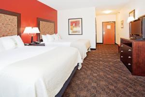 Holiday Inn Casper East-Medical Center, Hotels  Casper - big - 3